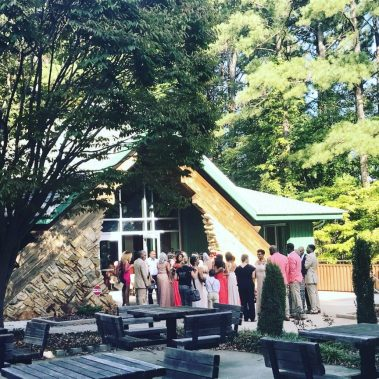 Wedding Venues in NC Under $1000 - Jetton Park