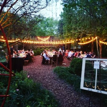 Wedding Venues in NC Under $1000 - McGill Rose Garden