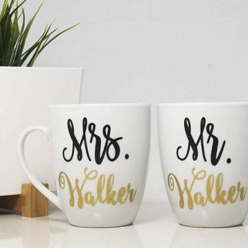 Best gift ideas for married couples