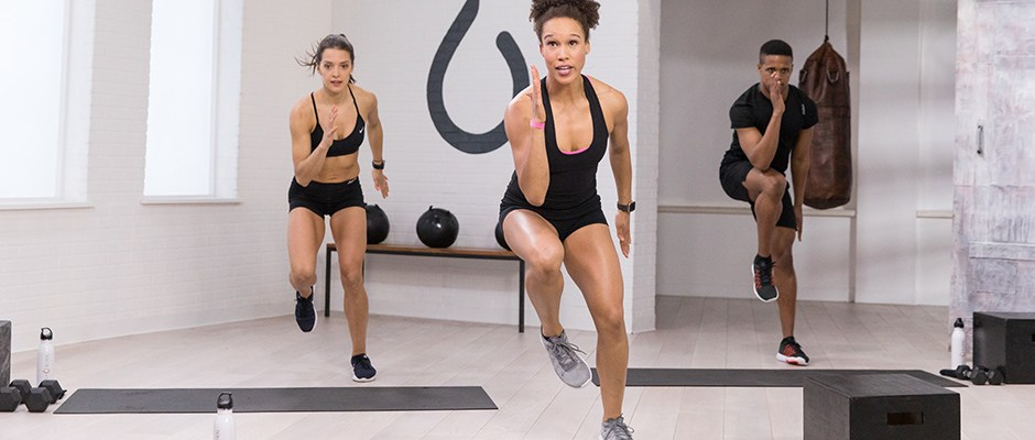 exercises to burn 500 calories