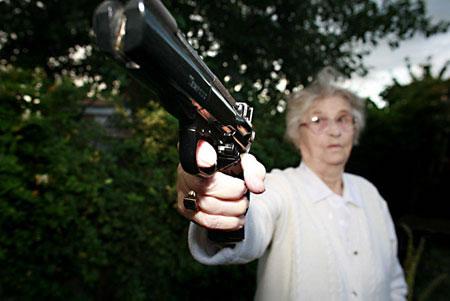 12-Badass-Granda-with-guns-badass-grandma-with-killer-gun