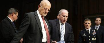 Intelligence Officials