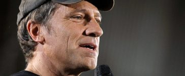 Mike Rowe (Photo: Getty Images)