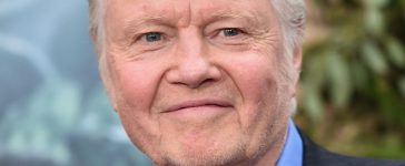 """Actor Jon Voight attends the premiere of Warner Bros. Pictures' """"The Legend of Tarzan"""" at Dolby Theatre on June 27, 2016 in Hollywood, California"""