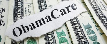 Obamacare costs (Photo: Shutterstock/ zimmytws)