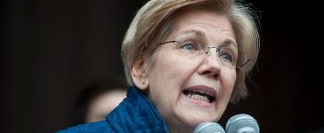 Elizabeth Warren (Getty Images)