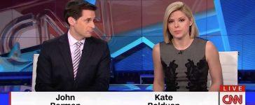 John Berman, Kate Bolduan (CNN)