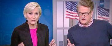 Mika Brzezinski (Photo: MSNBC screen grab)