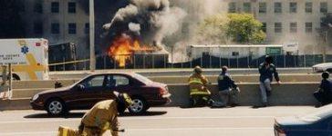 9-11 Pentagon Emergency Response 3 (FBI)