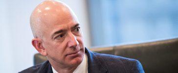 Jeff Bezos (Getty Images)