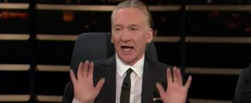 Bill Maher (HBO via YouTube)