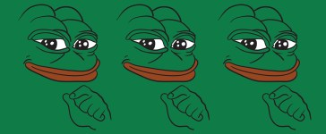 Pepes Photoshopped By Mike Raust