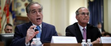 VA Secretary Shulkin Testifies To House Veterans' Affairs Committee On Reshaping Veterans Affairs Community