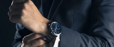 Watches are on sale today (Photo via Shutterstock)