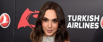 Gal Gadot (Photo credit: Getty Images)