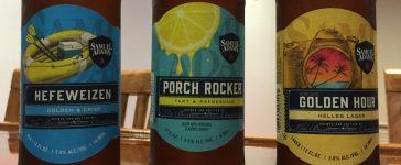 Sam Adams Summer Beers (Robert Donachie/Daily Caller News Foundation)