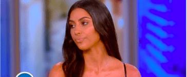 Kim Kardashian (photo by: YouTube Screenshot)