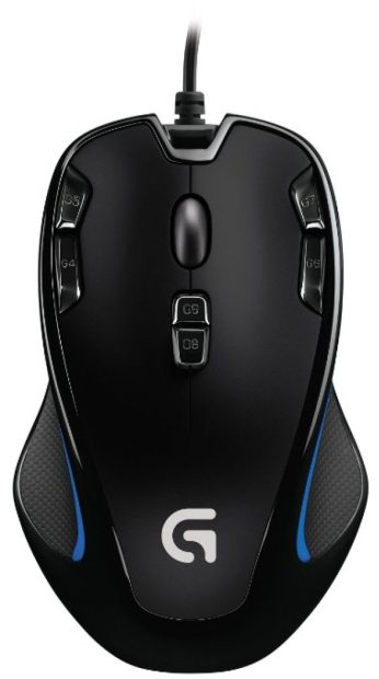 Normally $40, this mouse is 50 percent off today (Photo via Amazon)
