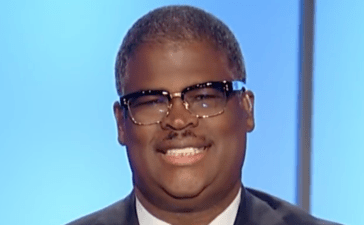 Charles Payne interview with Tucker Carlson. (Youtube screenshot/Fox News)