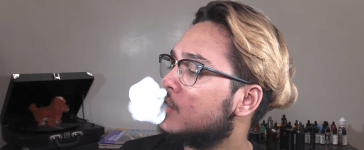 How to ghost (YouTube screenshot/VapeChilla)
