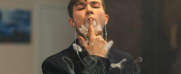 Blowing O's (Photo via Shutterstock)