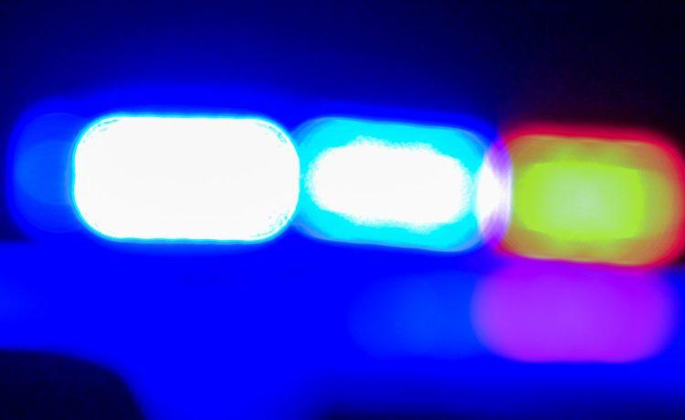 Police siren (Shutterstock)