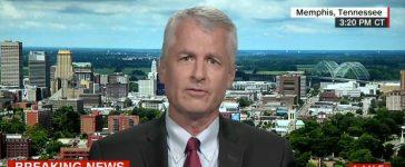 CNN Tapper 'piss on each other'