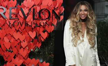 Ciara attending the Revlon x Ciara launch event at Refinery Hotel in October 2016 in New York City. (Photo by Cindy Ord/Getty Images for Revlon)