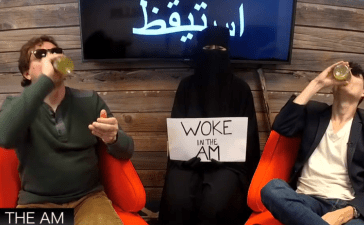 Woke In The AM Episode IV (TheDCNF)