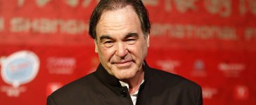 Oliver Stone, who has publicly defended Hollywood producer Harvey Weinstein, is now the center of another sexual asssault allegation. (Reuters)