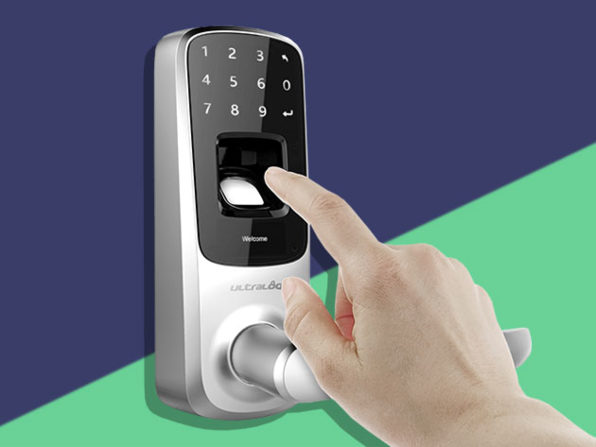 Normally $320, this smart lock is 47 percent off