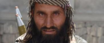 Afghanistan militia member AFP/Getty Images/Shah Marai