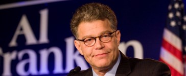 Al Franken Getty Images/Cory Ryan