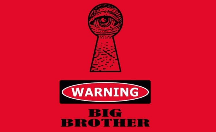 Big Brother Shutterstock/RedDaxLuma