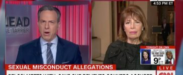 Jake Tapper CNN screenshot