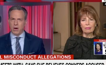 Jake Tapper CNN screenshot