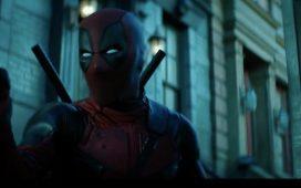 Deadpool 2 (photo: YouTube Screenshot)