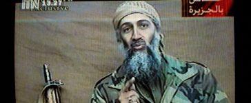 Second Osama Bin Laden Video