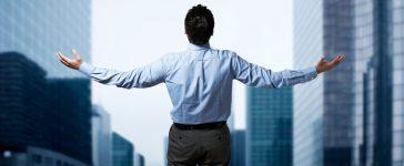 Success (Photo via Shutterstock)