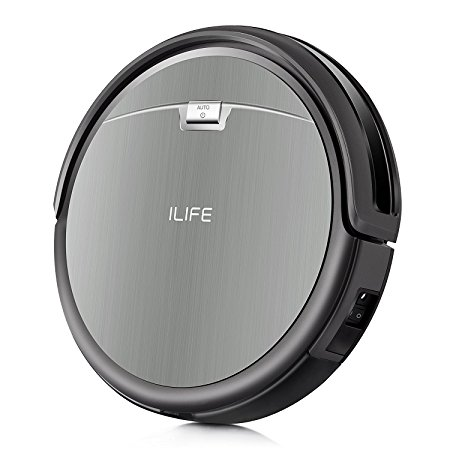 Normally $300, this robot vacuum cleaner is 55 percent off today (Photo via Amazon)