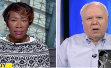 Bartlett MSNBC screenshot