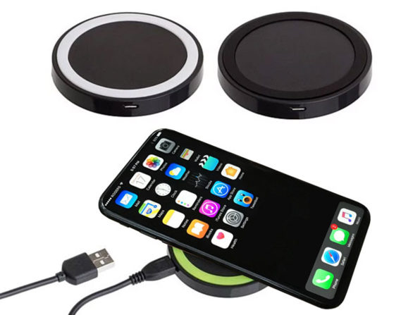 Normally $40, this wireless charging pad is 70 percent off