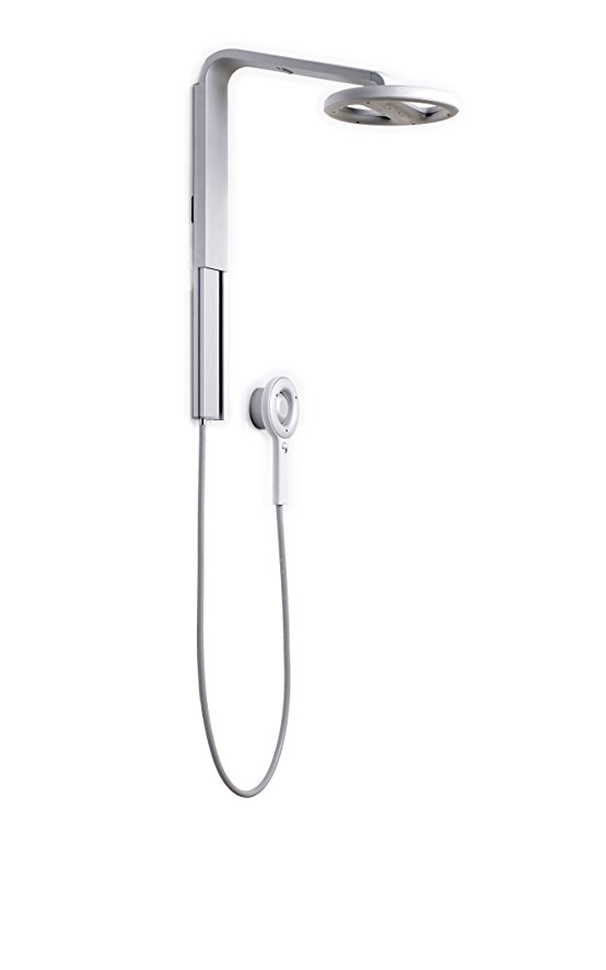 Normally $650, this atomizing shower is $150 off today (Photo via Amazon)