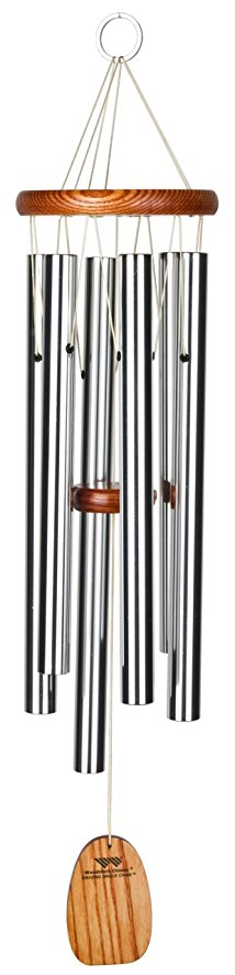 Normally $44, these #1 bestselling wind chimes are 59 percent off today (Photo via Amazon)