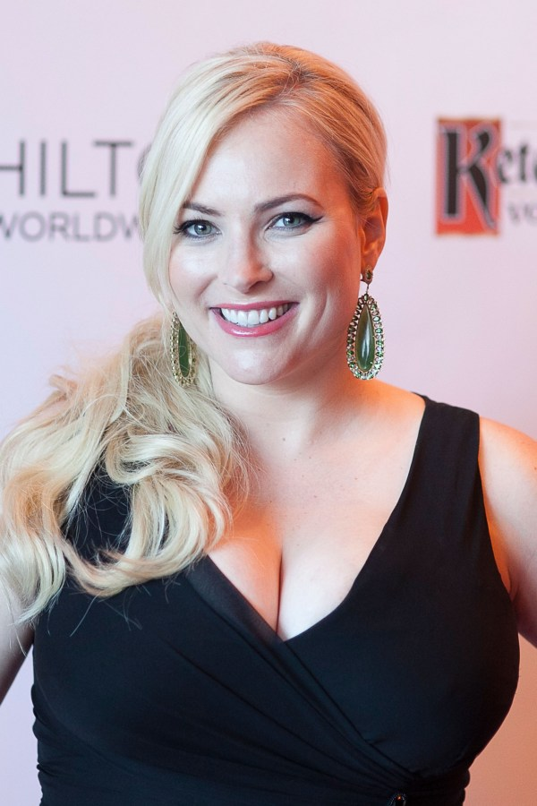 Meghan McCain Has The Perfect Response To Twitter Troll ...