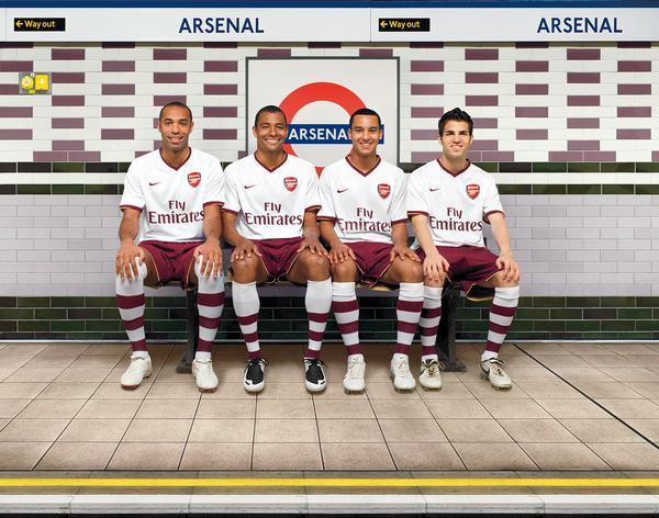 leaked details on arsenal cloud white