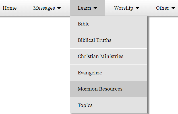mormon_resources