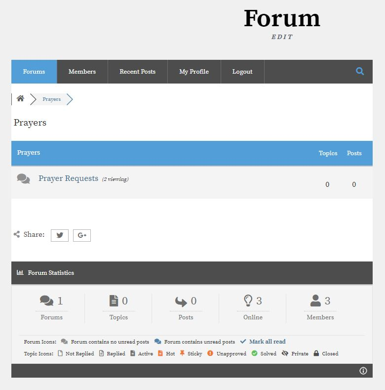 DailyCDev_Forum