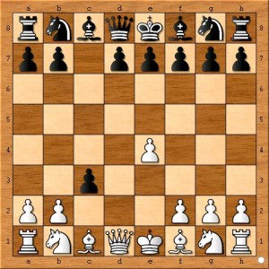 Again, black's best plan is to simply take the pawn offering.