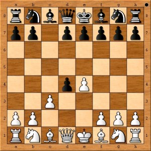 The Smith-Morra Gambit is a delightfully hostile way to crush black's Sicilian dreams.